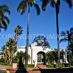 1200 Division Street, Oceanside, CA - 1931 Americanization School, Irving Gill, Architect