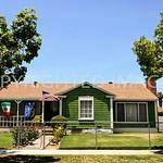344 South Orange Avenue, El Cajon - 1929 Carlyle Reed Home, California Ranch