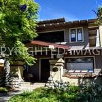 3505 28th Street, North Park San Diego - 1916 Klein Dryden House - Craftsman Style