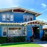 3516 28th Street, North Park San Diego - 1916 Craftsman